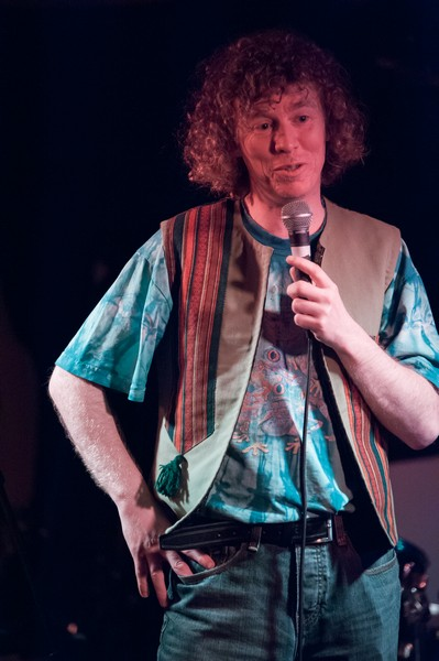 Billy Watson at Henry's Cellar Bar Early Evening Cabaret