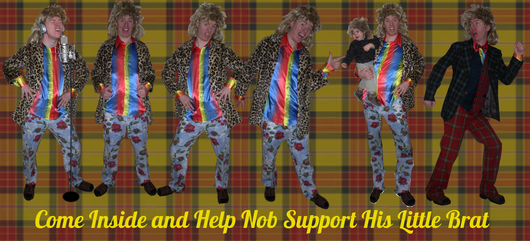 nob support