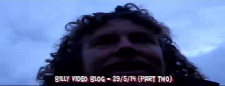 Video Blog – 29/5/14 (part two)