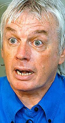 billy watson, billywatsontv, police, rant, funny, comedian, humour, scottish