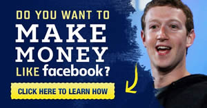 Earn Money Like Facebook