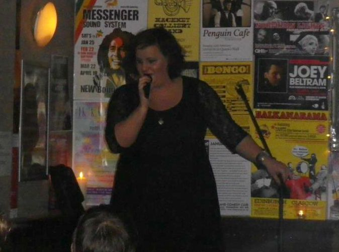 Footlights Bar Gig (10)