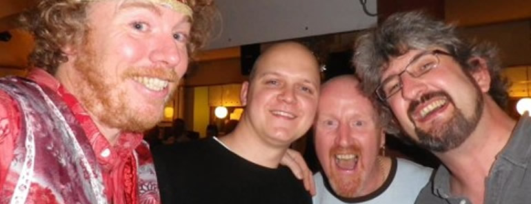 Grangemouth Tavern Bands