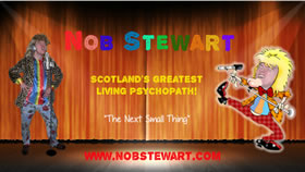 Nob Stewart's Website