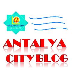 Antalya City Blog
