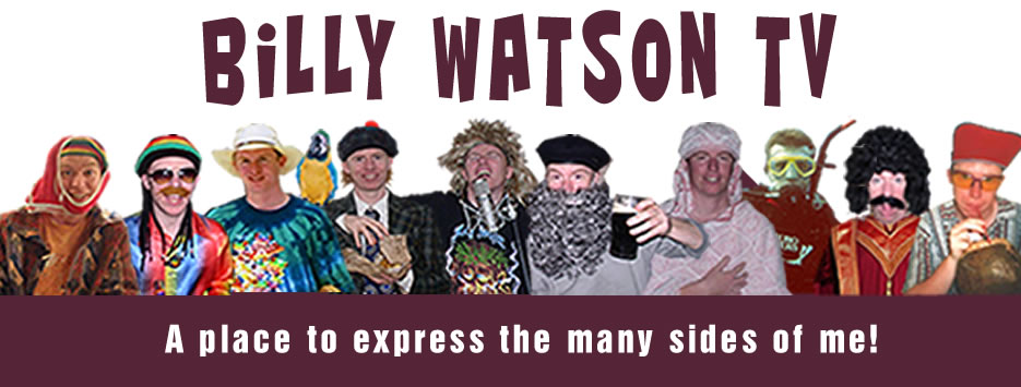 Billy Watson TV