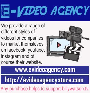 E-Video Agency