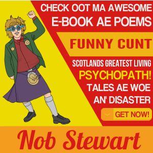 Nob Stewart's Website