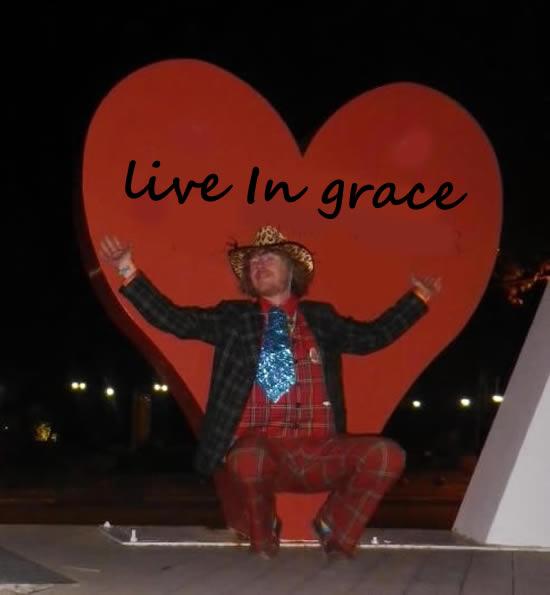 Live In Grace