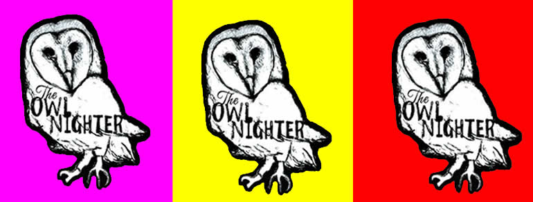 The Owl Nighter
