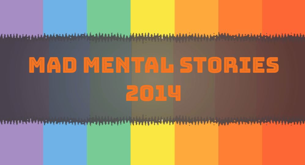 mad mental stories 2014
