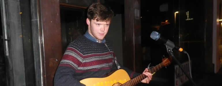 Martin O'Brien