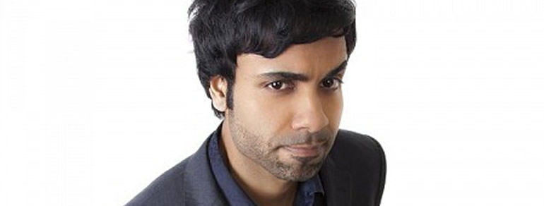 Paul Chowdhry Review